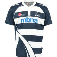 Sale Sharks Home Shirt 2014/15 Blue