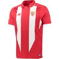 Sevilla Away Shirt 2015/16 Red