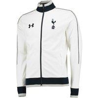 Tottenham Hotspur Track Jacket White