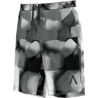 Adidas Aktiv 9In Shorts Black