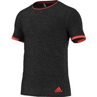 Adidas Supernova Climachill T-shirt Black