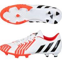 Adidas Predator Absolion Instinct Firm Ground Football Boots White