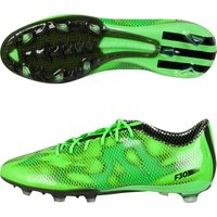 adidas F30 Firm Ground Football Boots Green