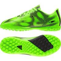 Adidas F10 Astroturf Trainers - Kids Green