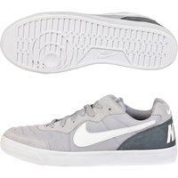 Nike Tiempo Trainers Grey