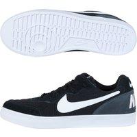 Nike Tiempo Trainers Black