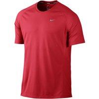 Nike Miler Tee Red