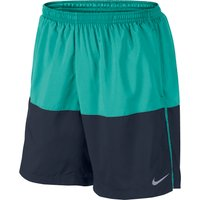 Nike 7In Bermuda Distance Shorts Lt Blue