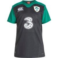 Ireland Rugby Alternate Pro Short Sleeve Shirt 15/16 - Kids