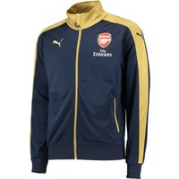 Arsenal T7 Stadium Track Jacket