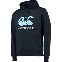 Canterbury Classic Hoody Navy