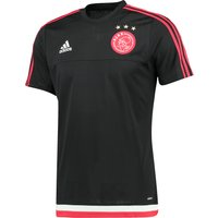 Ajax Training Jersey Black