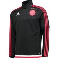 Ajax Training Top Black