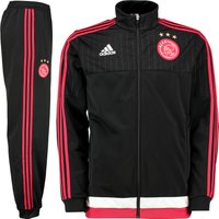 Ajax Training Presentation Suit Black