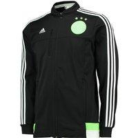 Ajax Anthem Jacket Black