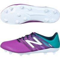 New Balance Furon Dispatch Firm Ground Football Boots - Kids Purple