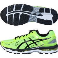 Asics Gel-Kayano 22 Trainers Yellow
