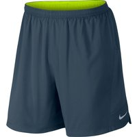 Nike Pursuit 2-in-1 7in Shorts Blue