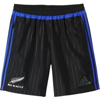All Blacks Rugby Woven Short Black
