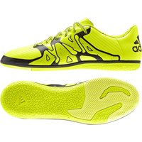 adidas X 15.3 Indoor Trainers Yellow