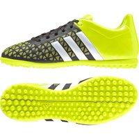 Adidas Ace 15.3 Astroturf Trainers - Kids Black