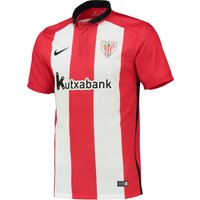 Athletic Bilbao Home Shirt 2015/16 Red