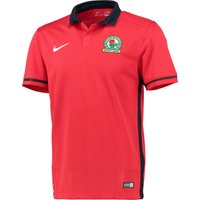 Blackburn Rovers Away Shirt 2015/16 Red