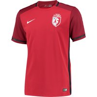 Lille Home Shirt 2015/16 Red