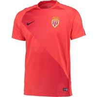 AS Monaco Pre Match Top Red