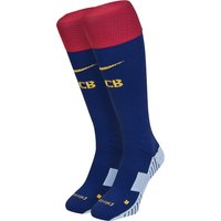 Barcelona Home Socks 2015/16 Blue