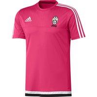 Juventus Training Jersey Pink