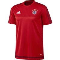 Bayern Munich Training Jersey Red