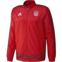Bayern Munich Training Presentation Suit Red