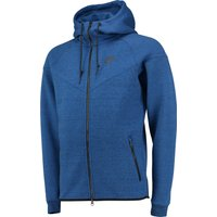 Nike Tech Fleece-1M Windrunner Royal Blue