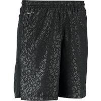 Nike Strike GPX Woven Shorts Grey