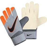 Nike Match Goalkeeper Gloves Grey