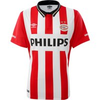 PSV Eindhoven Home Shirt 2015/16 Red