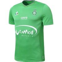 St Etienne Home Shirt 2015/16 Green