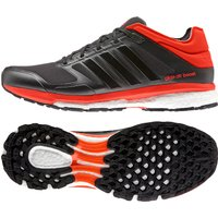 adidas Supernova Glide Boost ATR Trainers Red