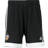 Valencia Home Shorts 2015/16 Black
