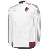 AC Milan Anthem Jacket White