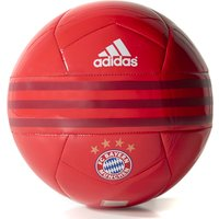 Bayern Munich Football Red
