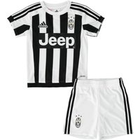 Juventus Home Baby Kit 2015/16 White