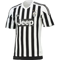Juventus Home Adi Zero Shirt 2015/16 White
