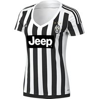 Juventus Home Shirt 2015/16 - Womens White