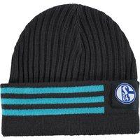 Schalke 04 Woolie Hat Grey