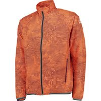 adidas XA Woven Jacket Orange