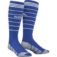 Schalke 04 Home Sock 2015/16 Blue