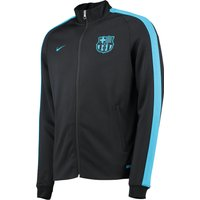 Barcelona Authentic N98 Jacket Black