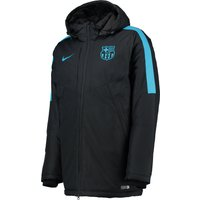 Barcelona Medium Fill Jacket Black